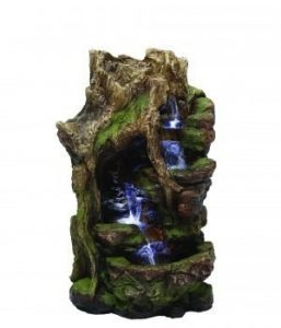 WATERORNAMENT BOSTON DRIFTWOOD FALLS (149.00 EUR)