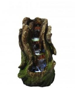 WATERORNAMENT LAKELAND WOODLAND FALLS (149.00 EUR)