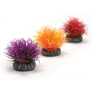 BiOrb decobal set 3 gekleurd aquarium decoratie (11.95 EUR)