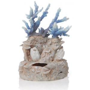 BiOrb ornament koraalrif blauw aquarium decoratie (39.95 EUR)
