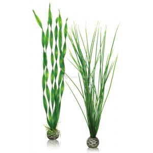 BiOrb planten groot groen aquarium decoratie (9.95 EUR)