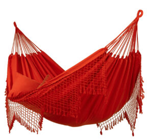Hangmat 2 Persoons Sublime Red - Tropilex ®